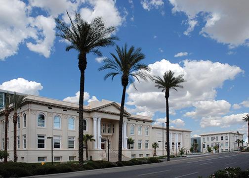 the university of arizona health sciences